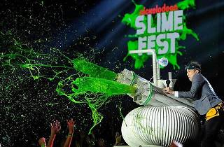 Nickelodeon's SlimeFest will bring Liam Payne and Flo Rida to Northerly Island