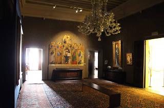 Galleria Palazzo Cini, Venice, attractions, art,