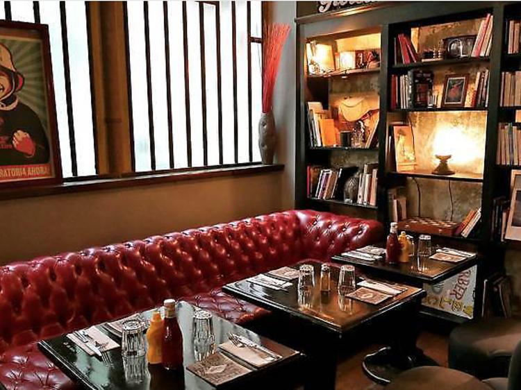 Les meilleurs bars cosy de Paris