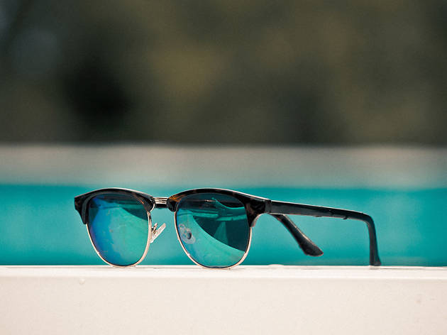 Three things you need to know when shopping for sunglasses