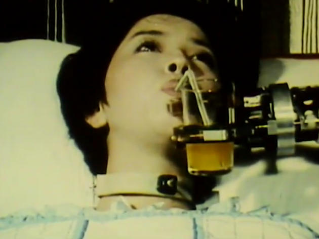 See two experimental films about Chicago at the Onion City Film Festival