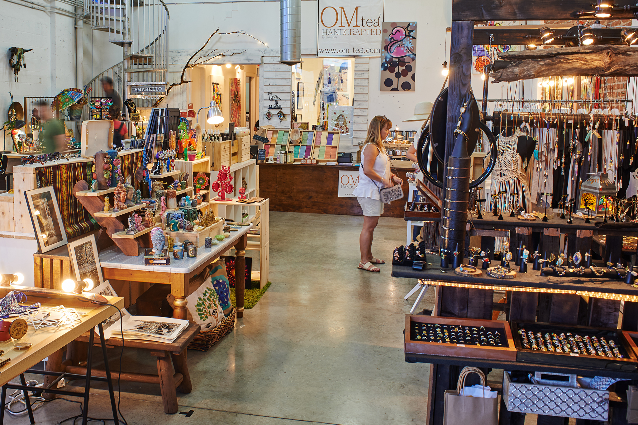 Where to find the best shopping in Wynwood