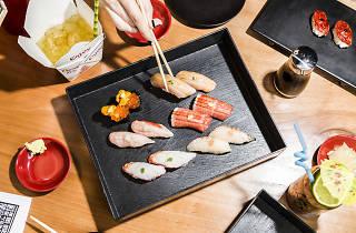 Sushi-san