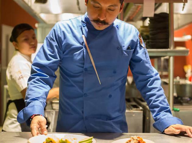 Sirha México para las cocinas profesionales