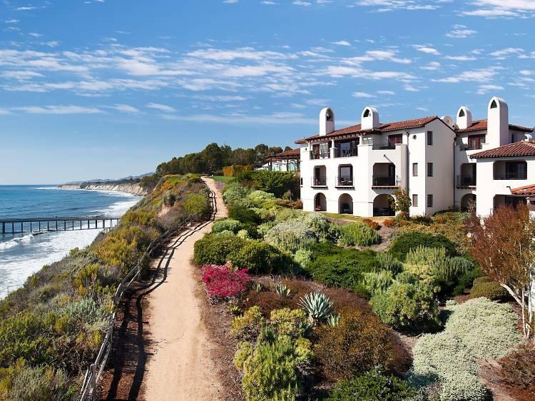 The 6 best hotels in Santa Barbara