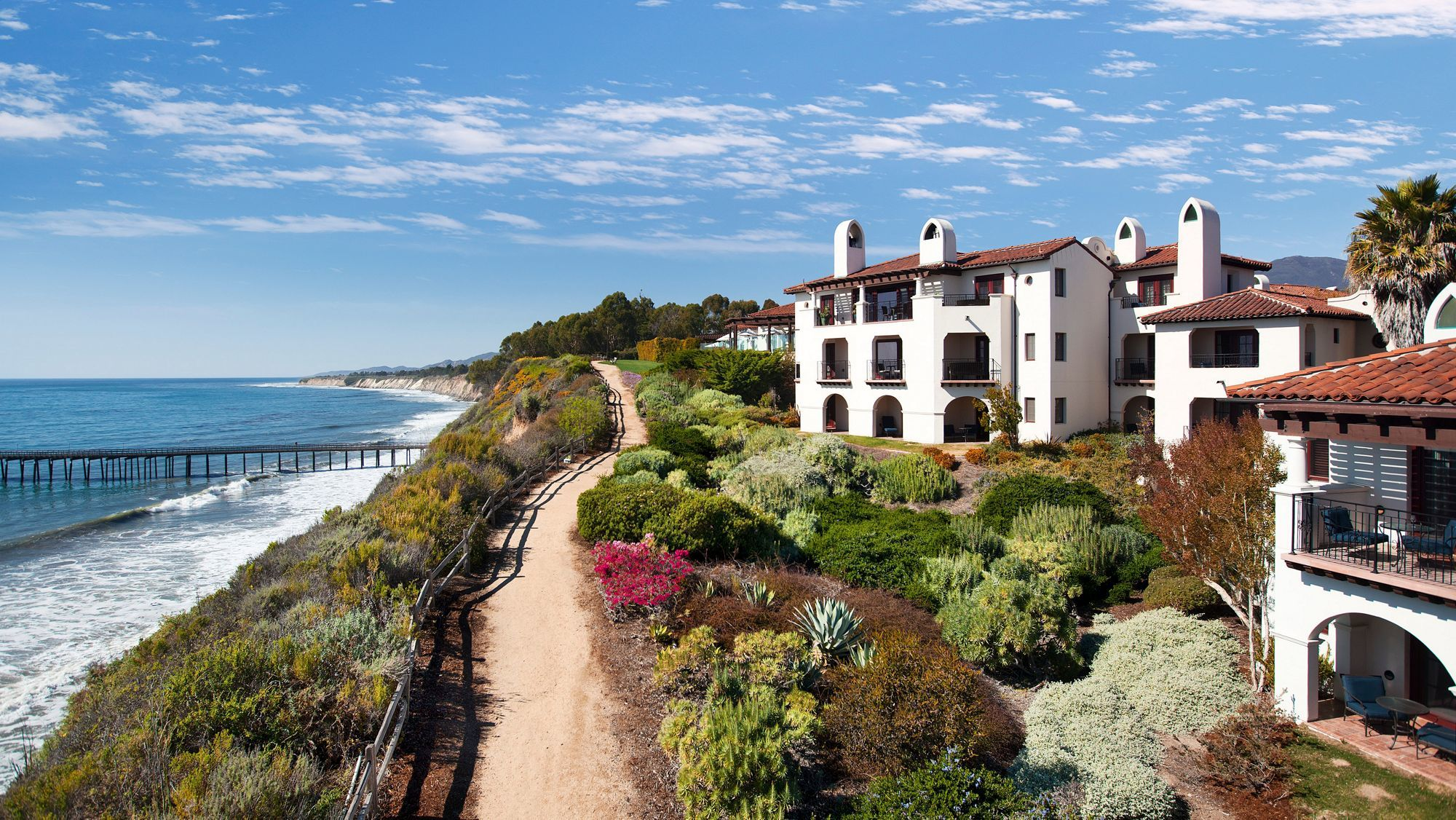 The best hotels in Santa Barbara