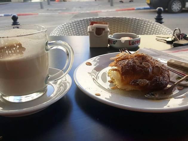 Cafe Mersand