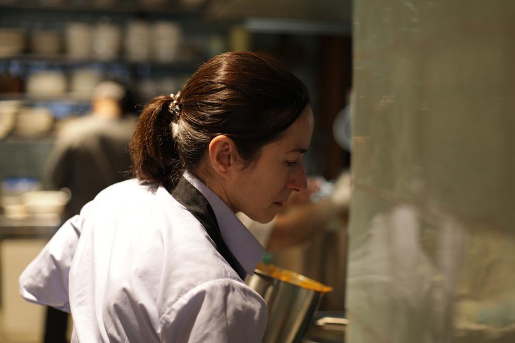 Mujeres protagonistas en la gastronomía madrileña