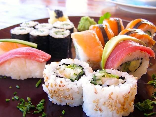 Sushi Bar Dida