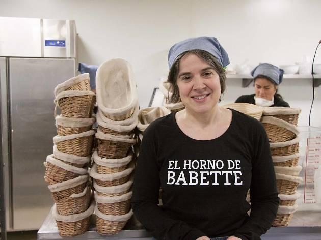 Horno de Babette