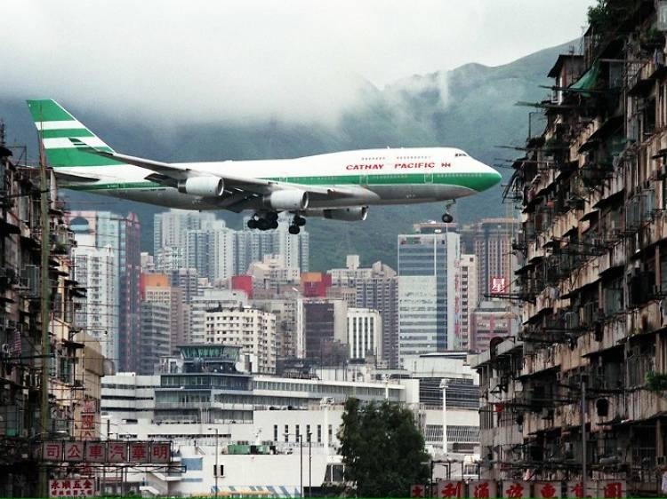 Eight awesome things we miss from the Hong Kong of old