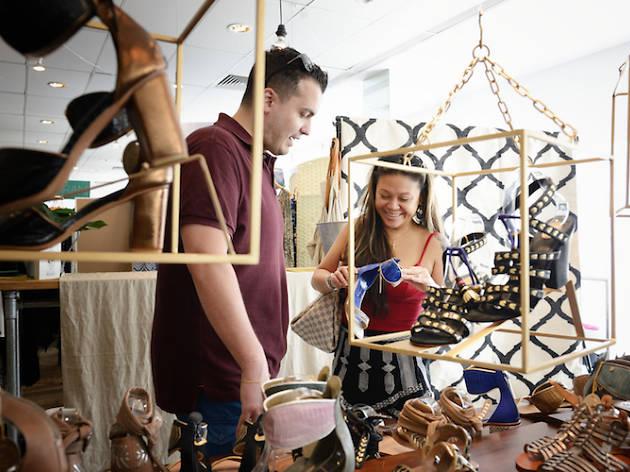 Boutiques Fair Singapore