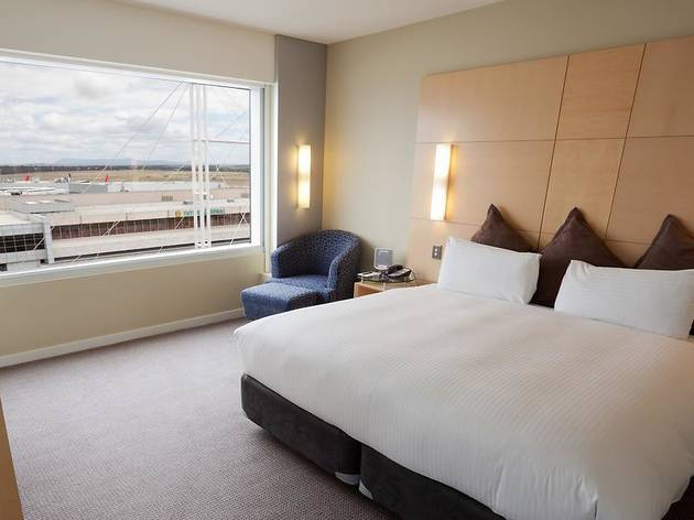 3 Best Airport Lodges In Melbourne?