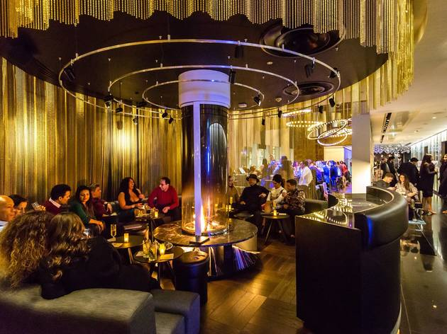 The Perception at W Hotel | Bars and pubs in Chinatown, London