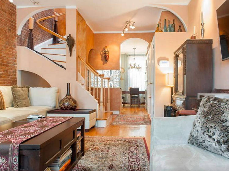 The best Jersey City Airbnb rentals