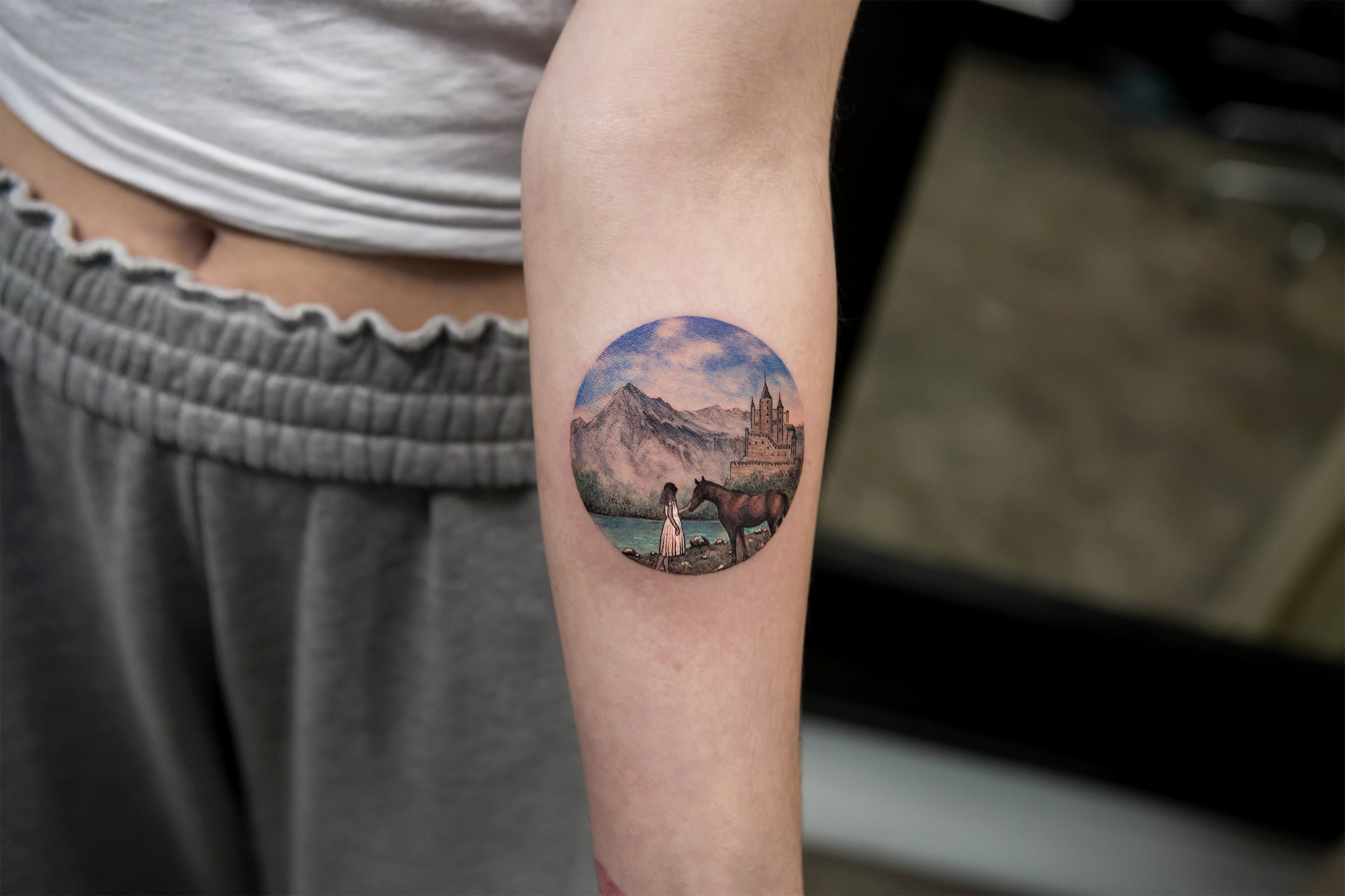 Awesome tattoo shops in nyc for every style