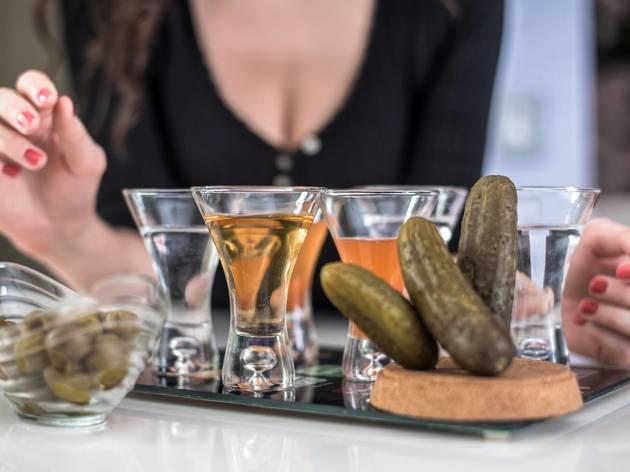 Vodka and Pickles Festival