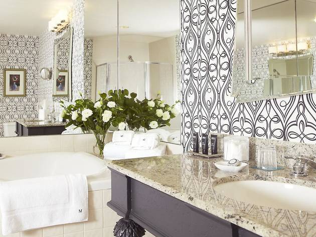 10 San Francisco Hotels With Jacuzzis In The Room