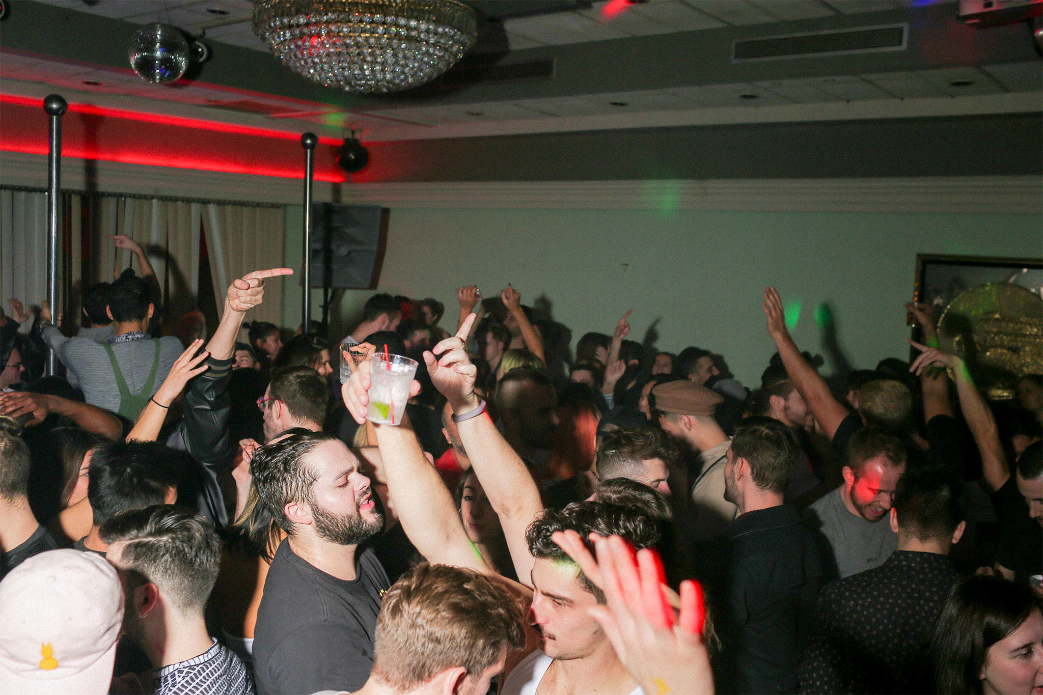 15 LGBT Parties That Should be on Your Radar