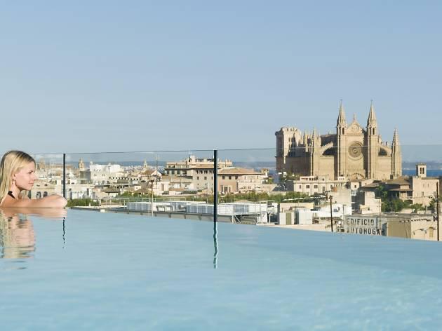 Nakar Hotel, Palma de Mallorca