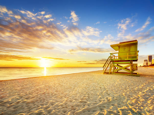 best miami beaches to party surf or just relax