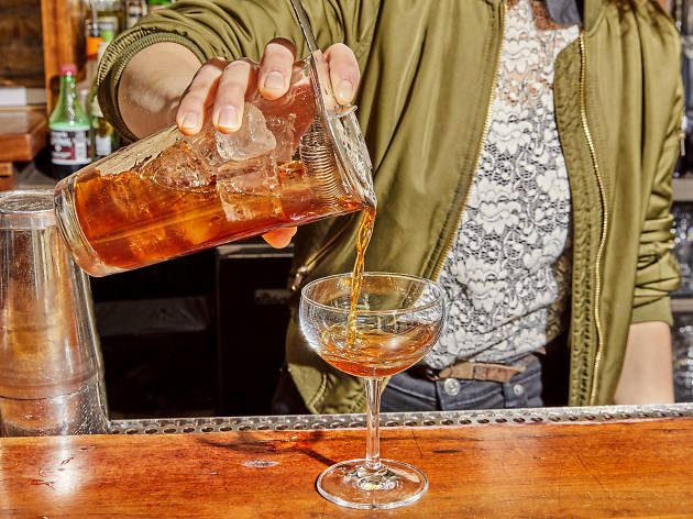 13 things Chicago bartenders wish you knew