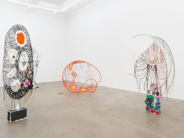 The best Lower East Side art galleries