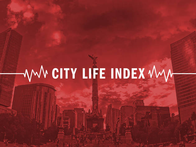 Time Out City Life Index 2018: La CDMX es la ciudad más cultural del mundo