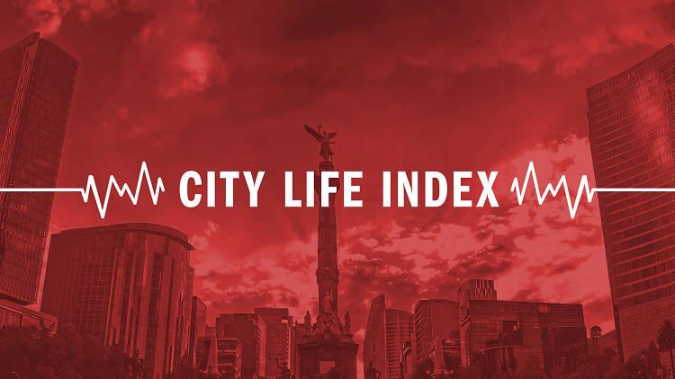 Time Out City Life Index 2018: La CDMX es la ciudad más cultural del mundo