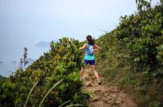 Bonaqua C3fit Action Sprint Trail Series: Repulse Bay