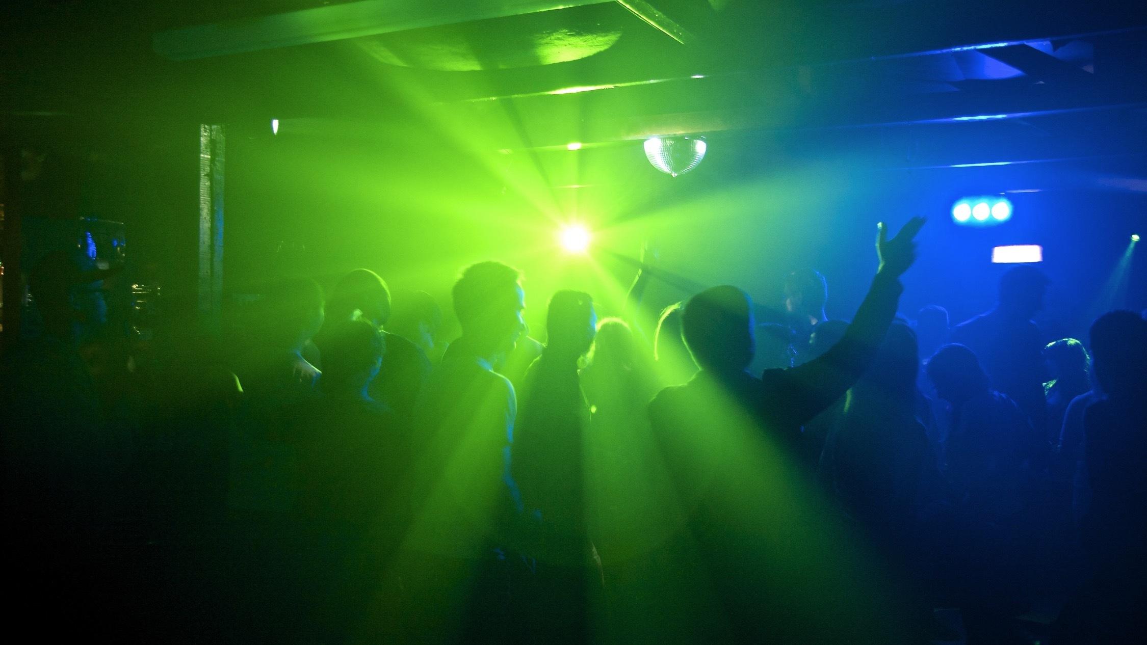 Generic Night Club
