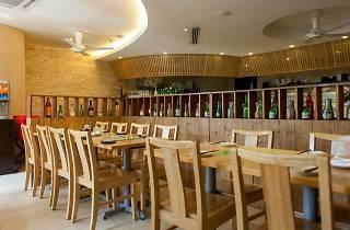 Mitatsu Japanese Restaurant