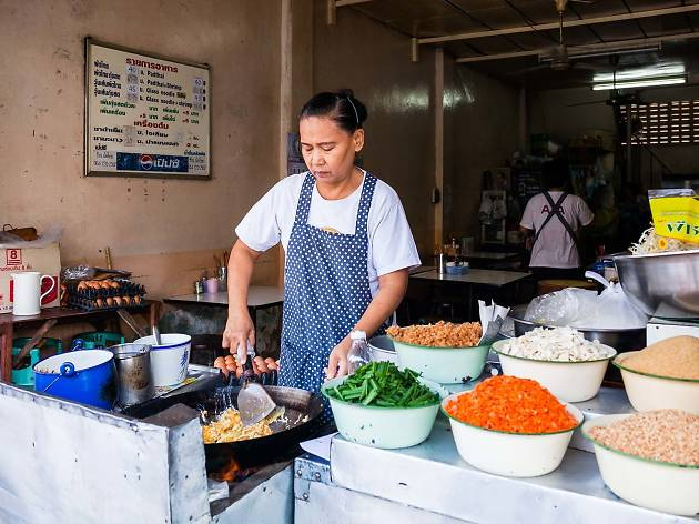 Pad Thai Nana