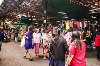 Ruam Yang Market