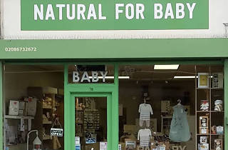 Natural for Baby 2018