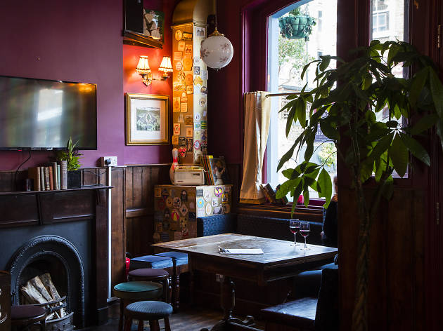dartmouth arms, best pubs in london