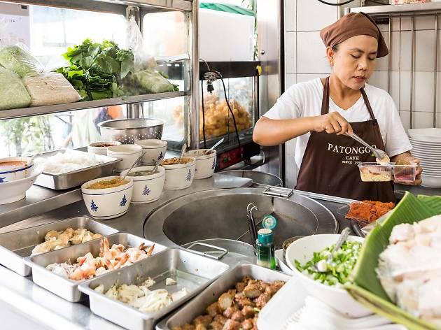 Pa Thong Ko Sawei
