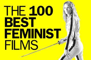 100 feminist films
