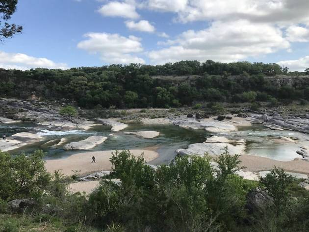 Pedernales Falls State Park | Attractions in Johnson City