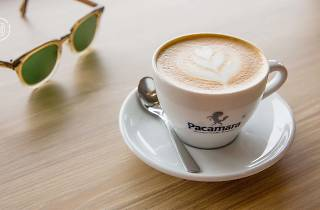 Pacamara Coffee Roasters