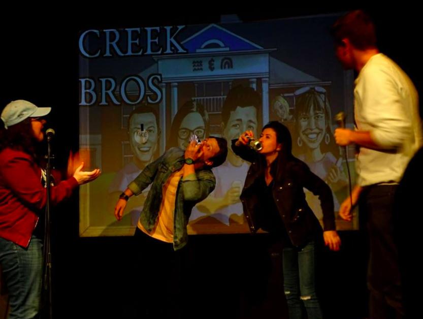 Creek Bros