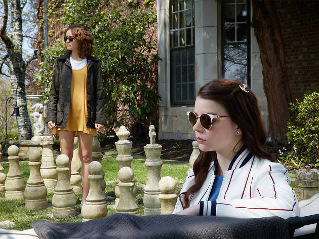 Anya Taylor-Joy and Olivia Cooke on the year's wonderfully hostile teen comedy