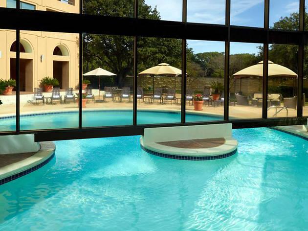 Omni Austin Southpark Hotel