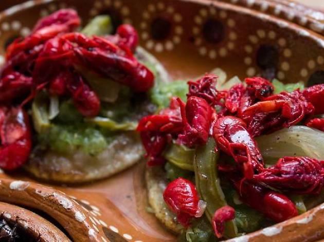 Top 10. Restaurantes en Coyoacán