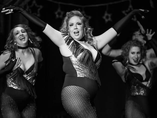Uptown Underground brings a burlesque bonanza to Broadway