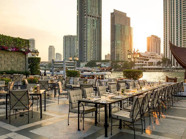 Ciao Terrazza Bangkok