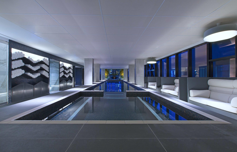 Sheraton Melbourne Hotel Spa