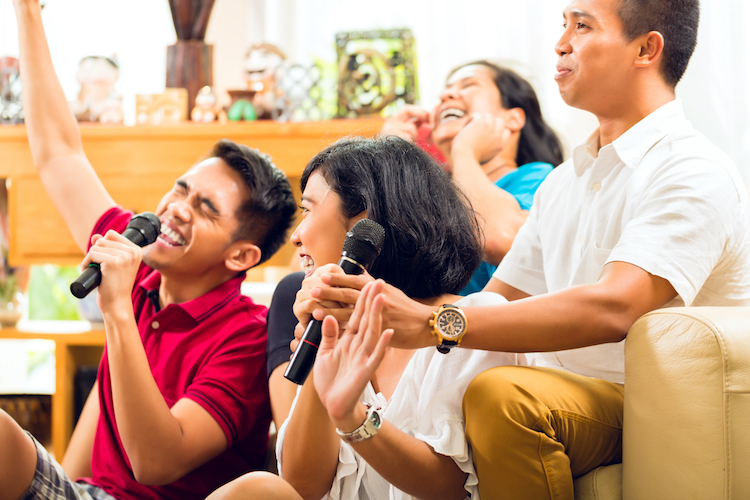 18 karaoke songs that every Singaporean add to their KTV queue