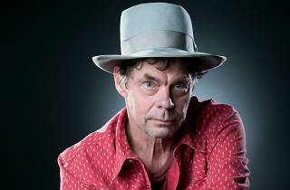 Rich Hall Comedy Festival