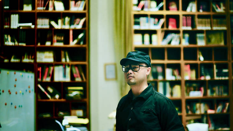 Alleng Leung, film editor